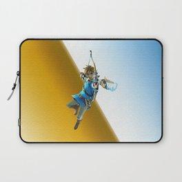 The legend of Zelda(Archer) Laptop Sleeve