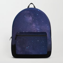 Forest Stars Backpack