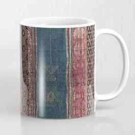 Amira Moroccan Brocade Coffee Mug