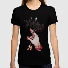 Three Times Unlucky T-shirt