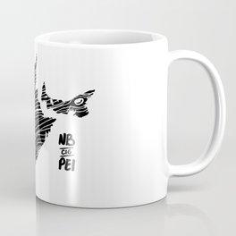 Canadian Improv Games - NB & PEI 2017 Coffee Mug