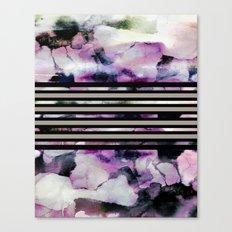 Blossom // Canvas Print