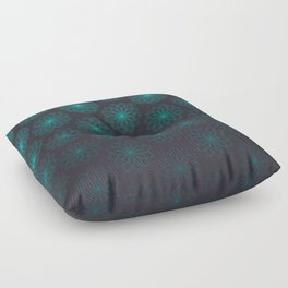 To Everything, Turn II Floor Pillow