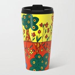 Double Nature Travel Mug