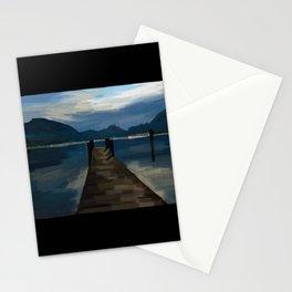 Lake Walkway - 216 Stationery Cards