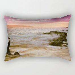 A Universe of Art Rectangular Pillow