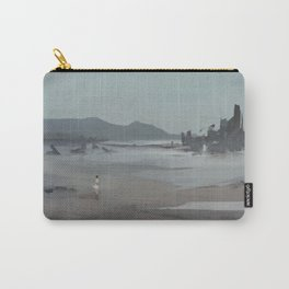 Fated Carry-All Pouch