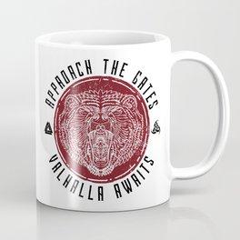 Valhalla Awaits | BLK Coffee Mug