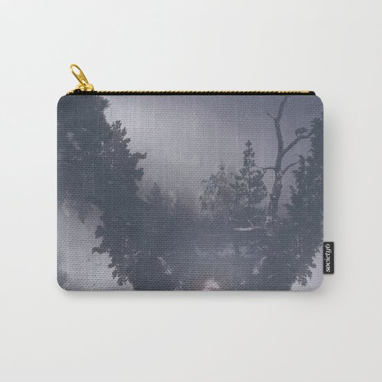 Forest dreams II Carry-All Pouch