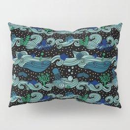 Under the sea Pillow Sham