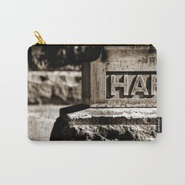 Rest Hart BW Carry-All Pouch