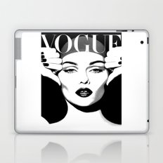 VOGUE PRINT Fashion Poster Digital Download Printable Art Retro Poster Modern Wall  Art Vintage Laptop & iPad Skin