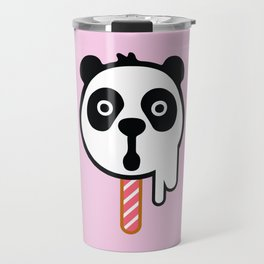 Ice Cream Panda Travel Mug