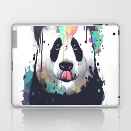 Ice cream pandacorn Laptop & iPad Skin