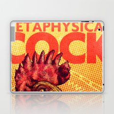 Metaphysical Cock Laptop & iPad Skin
