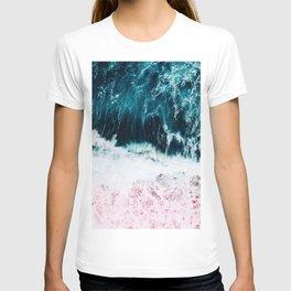 Ocean Blues T-shirt