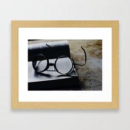 .. Framed Art Print