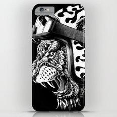 Tiger Helm Slim Case iPhone 6 Plus