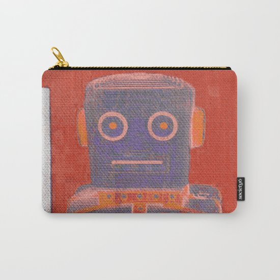 Radioactive Generation 7 Carry-All Pouch