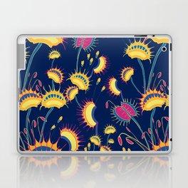 Endangered Carnivorous Plant Laptop & iPad Skin