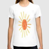 sunshine T-shirts featuring Sunshine by Hints Photos