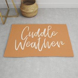 Cuddle Weather Rug
