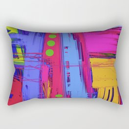 Tensile Rectangular Pillow