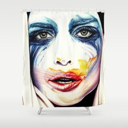 Applause Shower Curtain