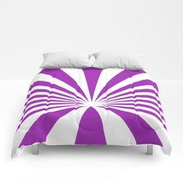 HOLE Comforters