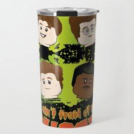 Lego Busters Travel Mug