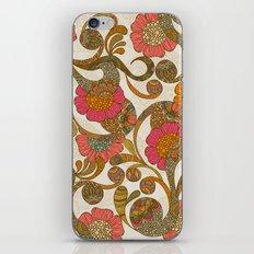 Nadine iPhone & iPod Skin