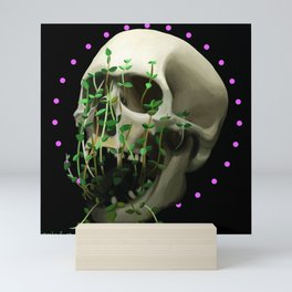 Entanglement Mini Art Print
