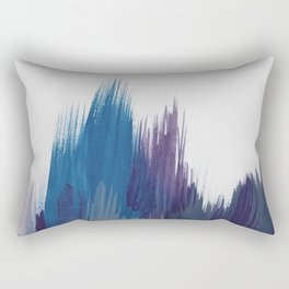 longing Rectangular Pillow
