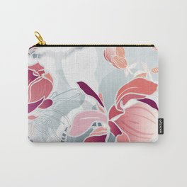spring 3 blossoms Carry-All Pouch