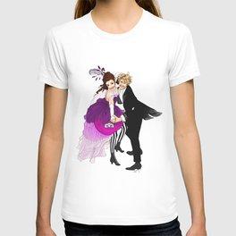 Die Fledermaus T-shirt