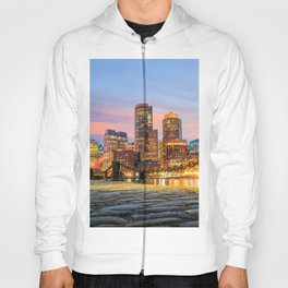 Boston - USA Hoody