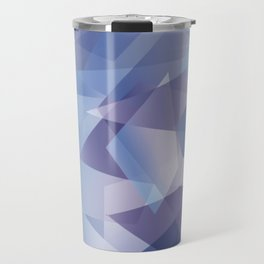 Abstract 212 Travel Mug