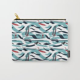 A Day on the Water Carry-All Pouch