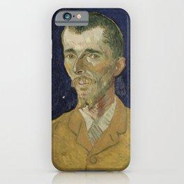 Eugène Boch (The Poet) iPhone Case