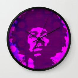 JIMI0302 Wall Clock