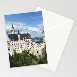 Fairytale Castle (Neuschwanstein) Stationery Cards