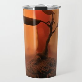 First Sprout Travel Mug