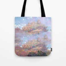 Beyond the Forest Tote Bag