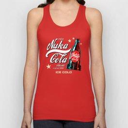 Nuka Cola - Fallout Unisex Tank Top