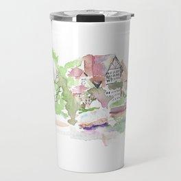 River House Travel Mug