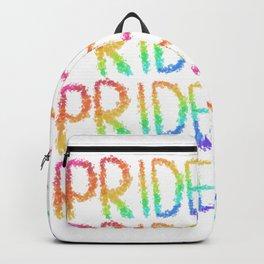 Happy Pride Month! (June 2020) Backpack