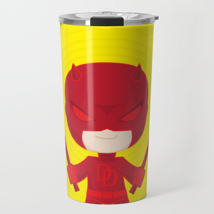 Daredevil Travel Mug