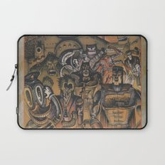 Army of Toys Laptop Sleeve