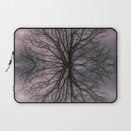 Oak tree before the storm #2 Laptop Sleeve