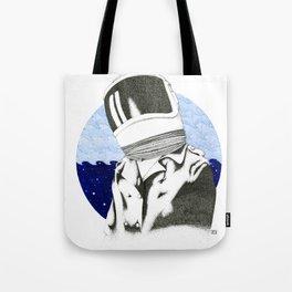 Starsailor Tote Bag